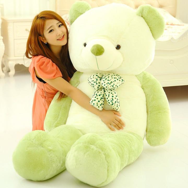 Tặng sinh nhật gấu bông cho bạn nữ