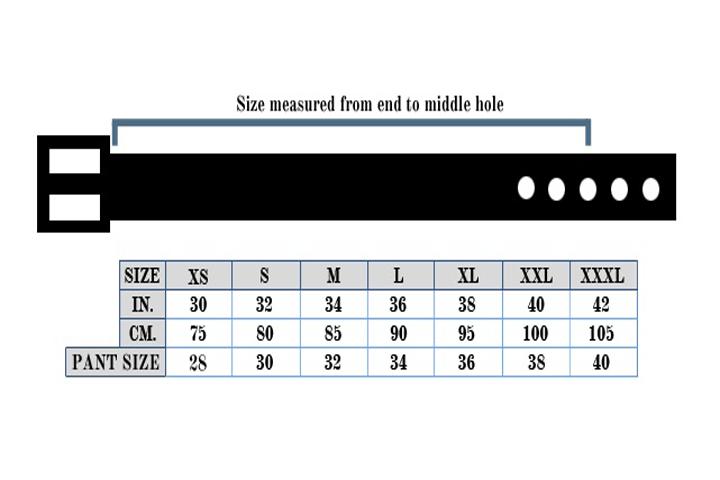 Cách đo bấm lỗ