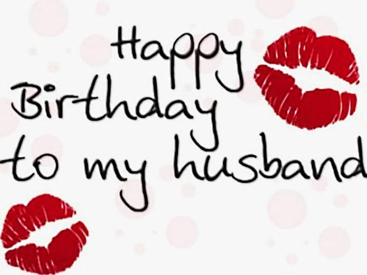chúng mừng sinh nhật chồng