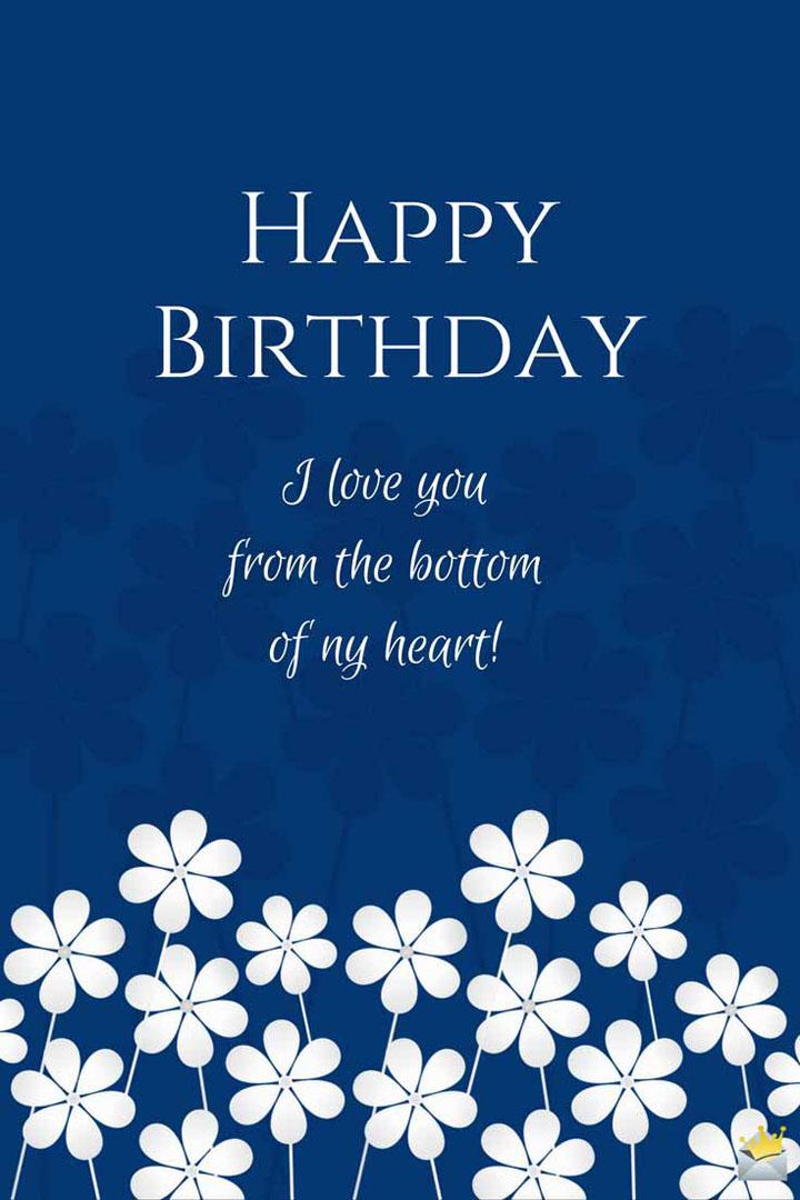 chúc mừng sinh nhật cô