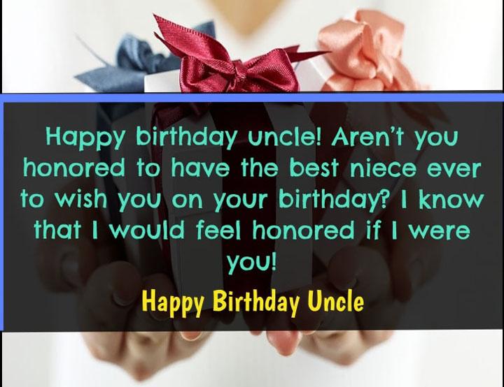 chúc mừng sinh nhật chú