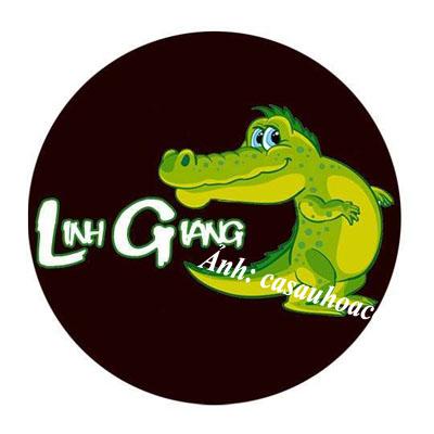 Cá Sấu Linh Giang