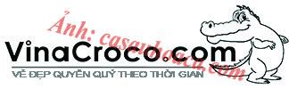 Cá Sấu VinaCroco