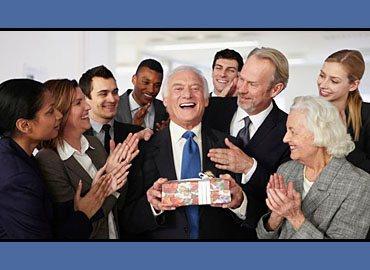 42+ Lời chúc sếp về hưu chân thành cảm động nhất