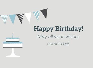 28+ Lời chúc mừng sinh nhật đối tác chuẩn nhất