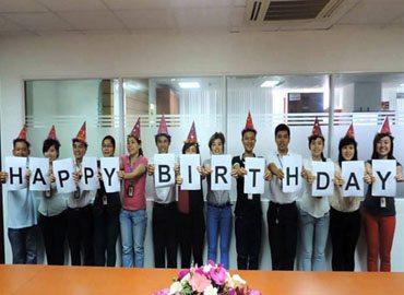 15+ lời chúc sếp ý nghĩa nhất dành cho dân văn phòng