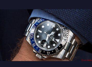 Tổng hợp các loại đồng hồ đeo tay chính hãng