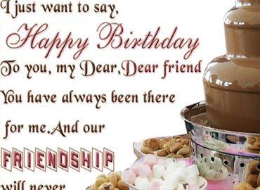 Lời chúc sinh nhật muộn ý nghĩa