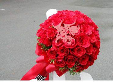 Hoa sinh nhật độc đáo đẹp lạ sang trọng