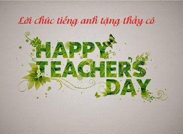 Chúc gì dịp sinh nhật thầy cô hay và ý nghĩa???