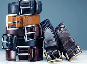 Tổng hợp mặt khóa thắt lưng cao cấp các thương hiệu nổi tiếng