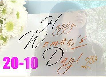Tìm hiểu về Ngày phụ nữ Việt Nam 20-10