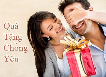 Quà sinh nhật cho chồng ý nghĩa và thiết thực nhất hiện nay