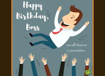 7+ Lời chúc mừng sếp độc đáo và hay nhất nhân dịp sinh nhật hay thăng chức