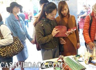 TOP 10 quà tặng cao cấp mang Thương Hiệu Việt