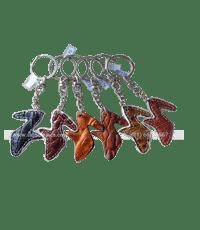Móc khóa hình chiếc giày-2176