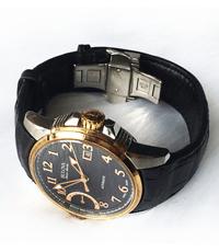 Dây đồng hồ da cá sấu hàng đặt theo mẫu có sẵn - 2081