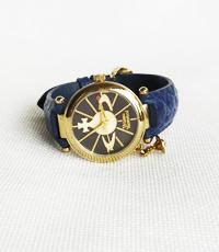 Hàng đặt dây da đồng hồ nữ 18-16mm- 2074