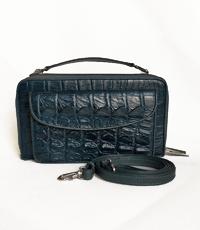 Túi xách da cá sấu nữ - 0153