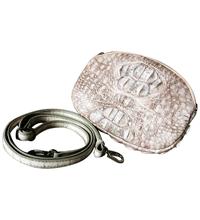 Túi đeo chéo da cá sấu nữ chuyên du lịch - 0209