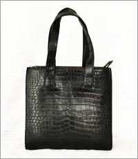 Túi xách da cá sấu nữ loại cao - 0114
