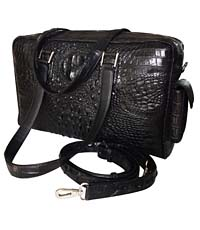 Túi xách da cá sấu nam chuyên dùng đi công tác, du lịch - 0043
