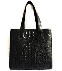 Túi xách da cá sấu nữ loại cao - A0114